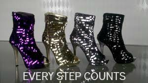 Every step counts2