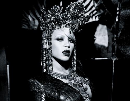 Beyonce-crown
