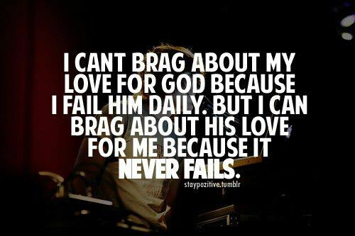 brag-about-gods-love