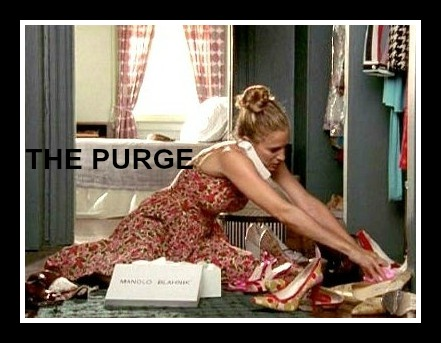 Carrie-THE PURGE