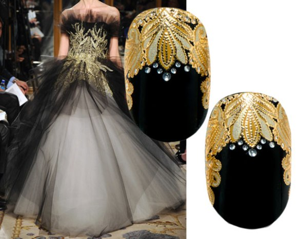 elle-revlon-by-marchesa-crown-jewels-dress-nails-xln