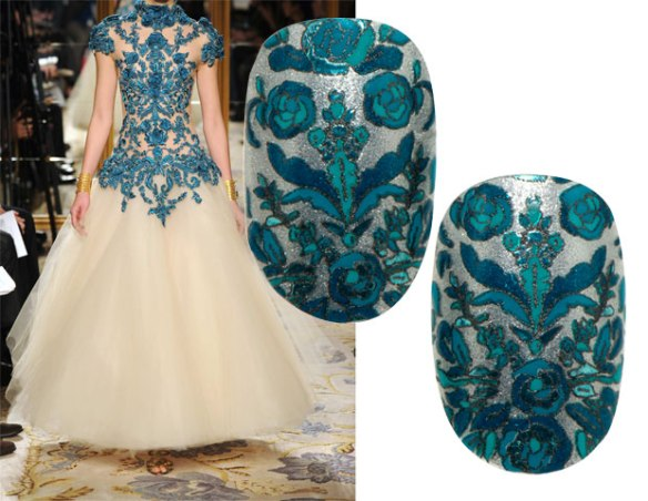 elle-revlon-by-marchesa-silk-rosette-dress-nails-mdn