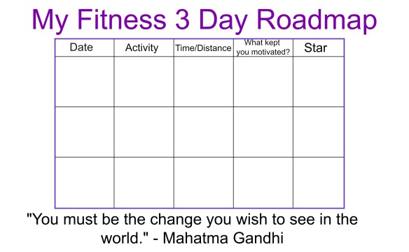 Fitness Chart Final