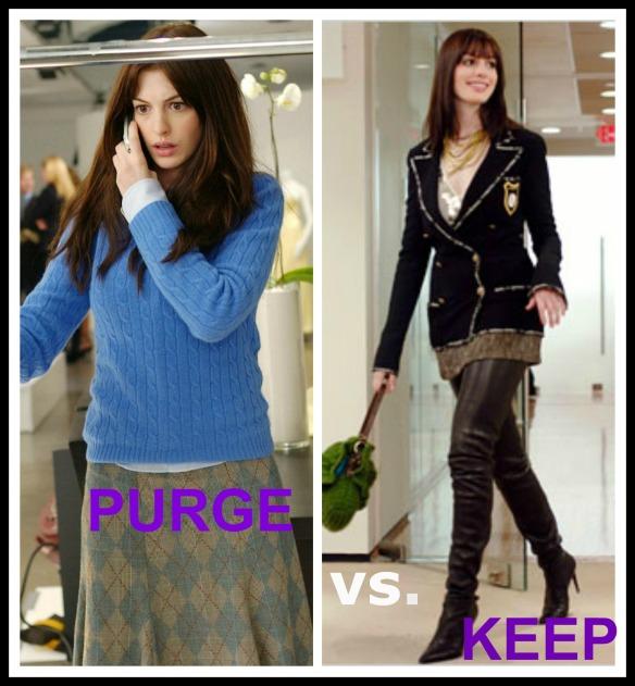 keep vs. Toss2013
