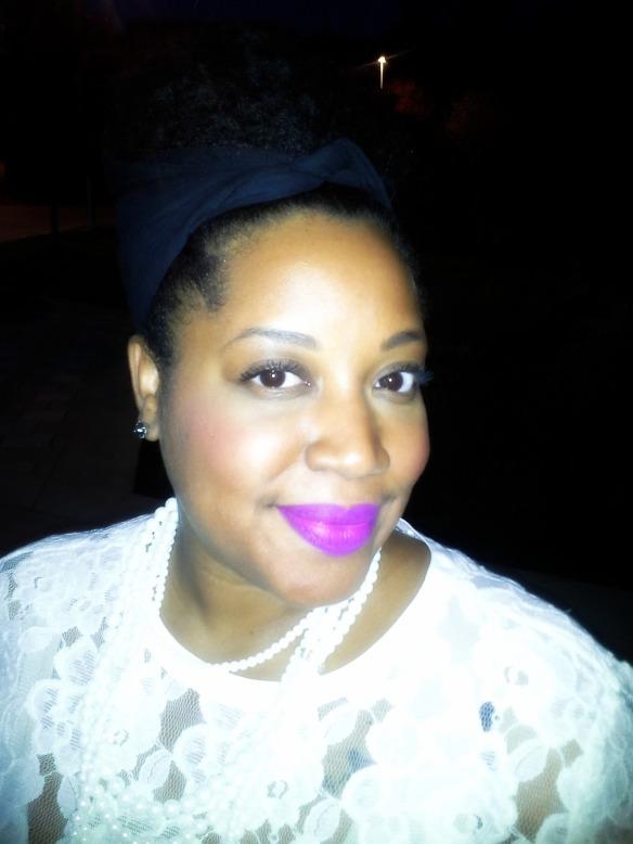 Lipstick upclose2013