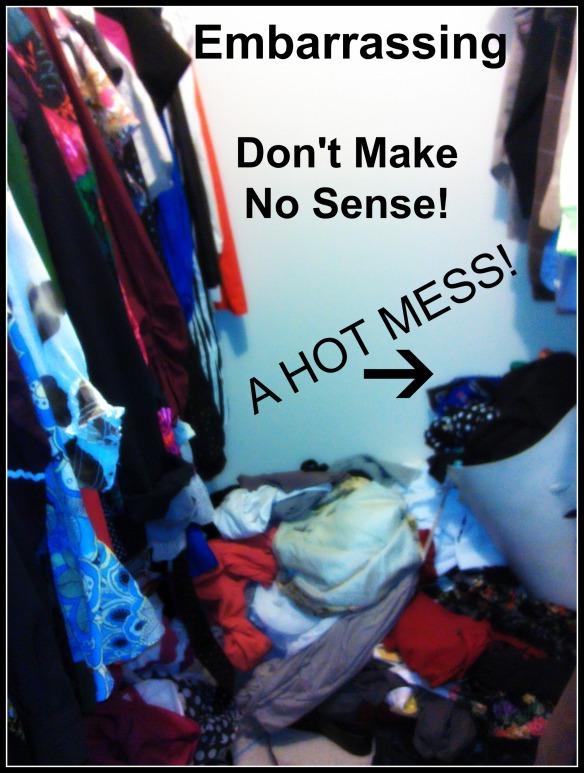 Closet Mess2013