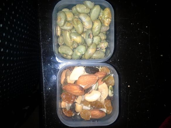 snacks