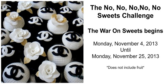war on sweets 2013