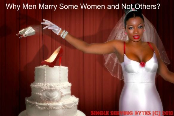 Why Men Marry-2014